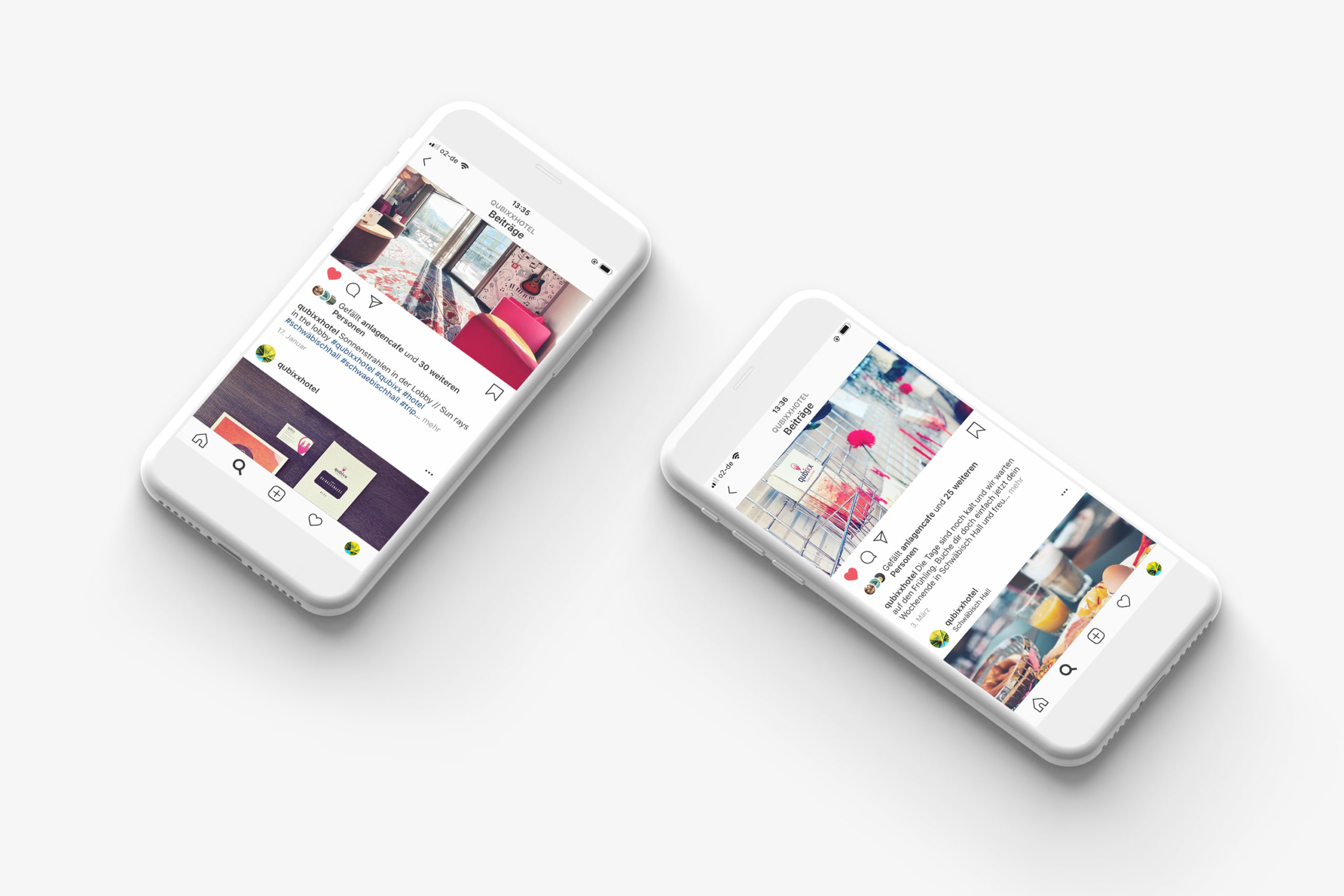 Social Media - publikWERK - Kreativagentur - Werbeagentur - Web Design - Film - Graphic Design - Social Media - Kampagnen - Fotografie - Schwäbisch Hall