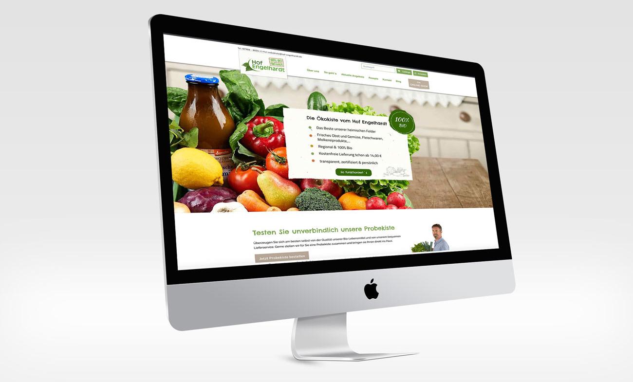 Web Design - publikWERK - Kreativagentur - Werbeagentur - Web Design - Film - Graphic Design - Social Media - Kampagnen - Fotografie - Schwäbisch Hall