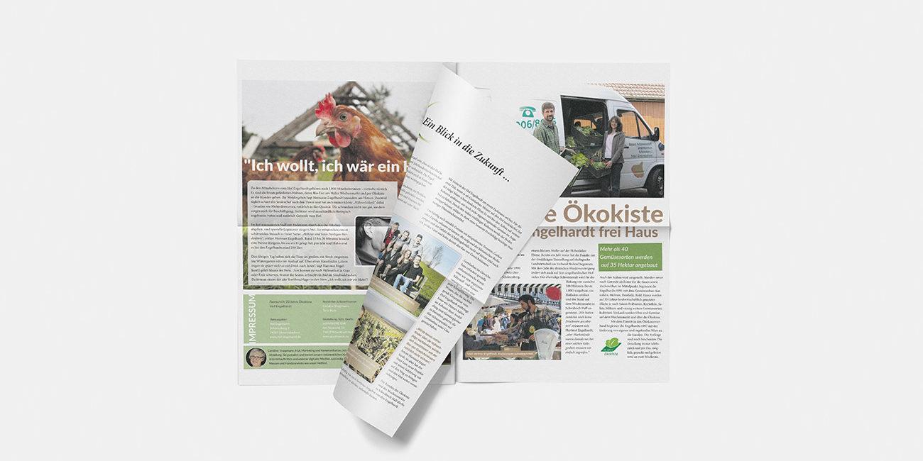 publikwerk - Graphic Design - Mediengestaltung - Print PRINT DESIGN publikwerk