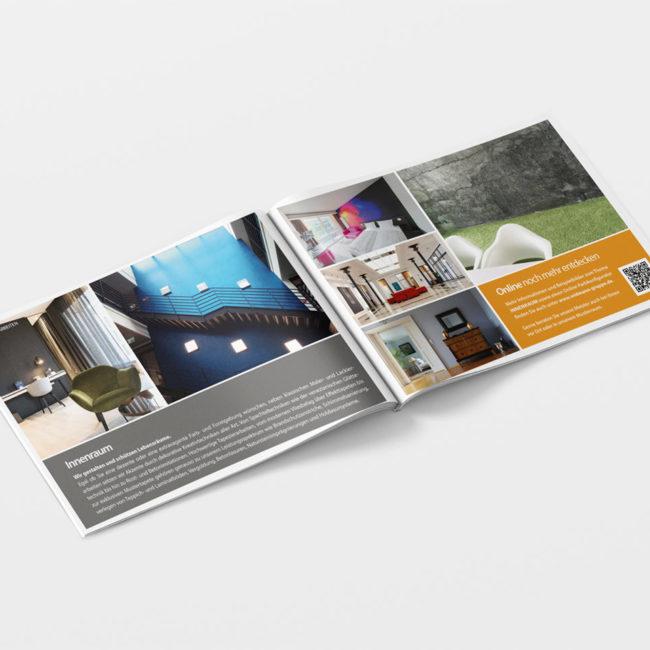 Grafik-Design, Print, Graphic Design von publikWERK in Schwäbisch Hall PRINT DESIGN publikwerk