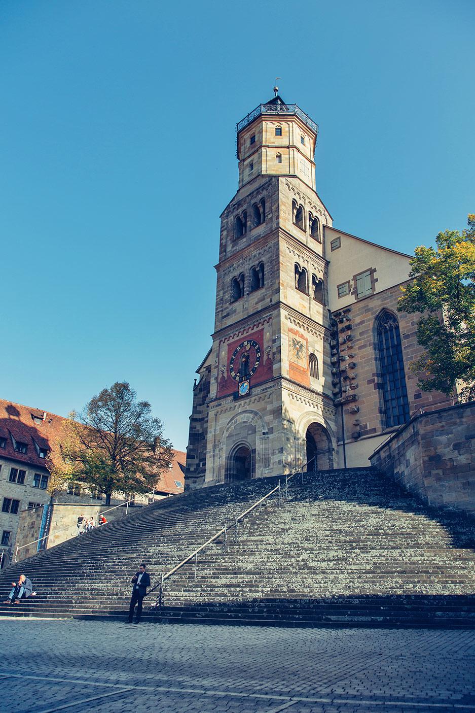 Fotografie - Erstellt von publikWERk in Schwäbisch Hall